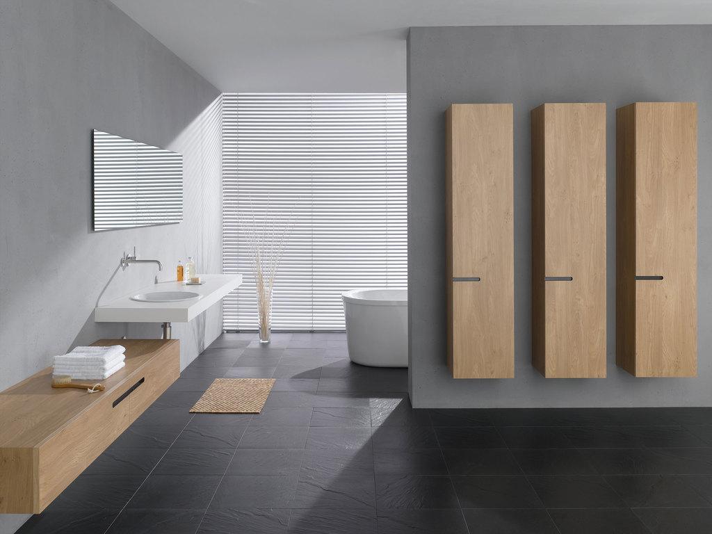 Badezimmer - Wohnwelten  Josef Bögemann - Ihr Tischler in Paderborn